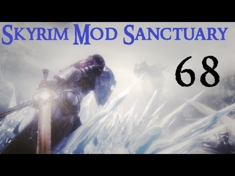 skyrim - Skyrim Mod Sanctuary 68 : Throwing Weapons, Gladiator Armor - Spartacus, and Animation - Power Thrust Installation for all the mods shown in this video can b...