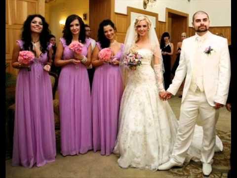 Tati fleur wedding