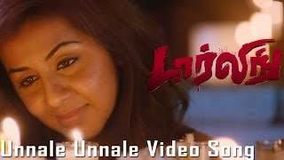 Nonton Unnale Unnale Video Song   Darling  2015    G  V  Prakash Kumar   Nikki Galrani   Karunas   Bala Film Subtitle Indonesia Streaming Movie Download