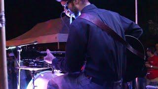Audiophoria - Hurricane Jake's One Man Band