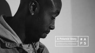 A POLAROID STORY x FREDDIE GIBBS