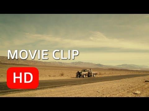 Scenic Route - 'Taking the Scenic Route' Movie Clip (2013) Josh Duhamel Dan Fogler [HD]