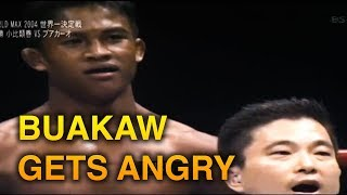 Video BUAKAW GETS ANGRY BECAUSE OF RULE BREAKING MP3, 3GP, MP4, WEBM, AVI, FLV Oktober 2018