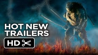 Nonton Best New Movie Trailers - April 2014 HD Film Subtitle Indonesia Streaming Movie Download