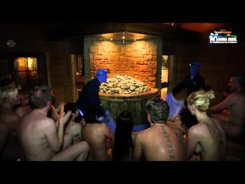 sauna dulmen video dub
