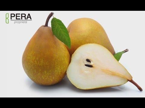 tutti i benefici della pera!