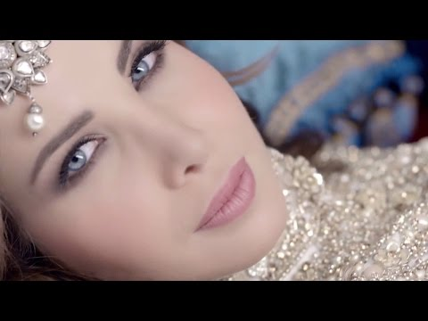 Nancy Ajram - Ma Aw'edak Ma Gheer Official Video Clip