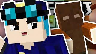 Minecraft | I'M A SECURITY GUARD!!