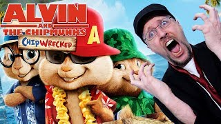 Video Alvin and the Chipmunks: Chipwrecked - Nostalgia Critic MP3, 3GP, MP4, WEBM, AVI, FLV November 2018