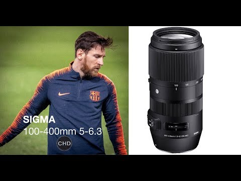 Review, del SIGMA 100-400mm F5‑6.3 DG OS HSM CONTEMPORARY
