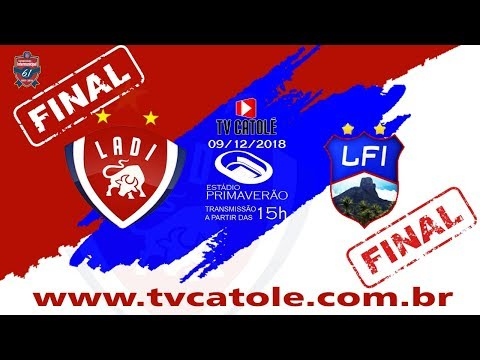 TV Catolé - Itapetinga X Itamarajú(1ª Final)