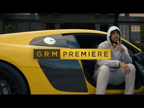 Myers – Secure That Bag [Music Video] | GRM Daily