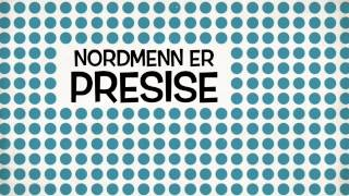 Typisk Norsk Begynnelse