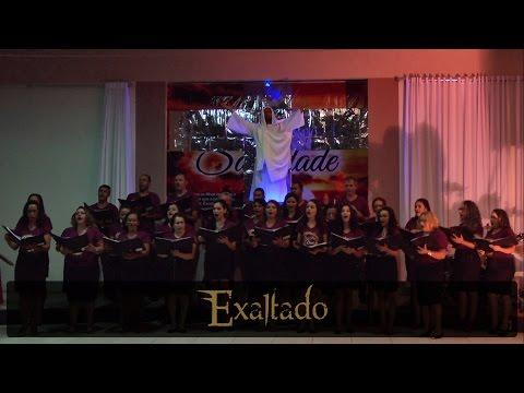 Exaltado - Cantata