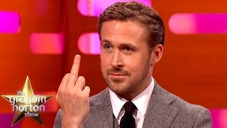 Ryan Gosling Doesn't Want to Watch His Dancing Videos - The Graham Norton Show full download video download mp3 download music download