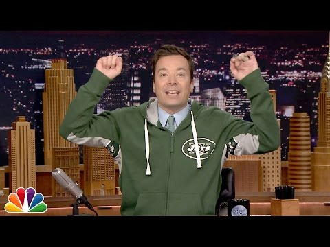 Jimmy Announces Hands High Sportswear