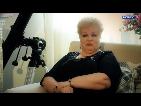 Татьяна Миронова, художественный руководитель Волгоградской областной детской филармонии, заслуженный деятель искусств России