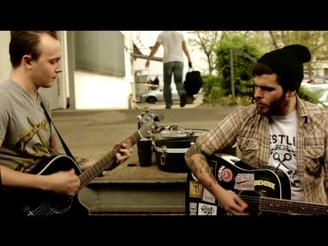 The Flatliners - Daggers // Compass and Square Sessions