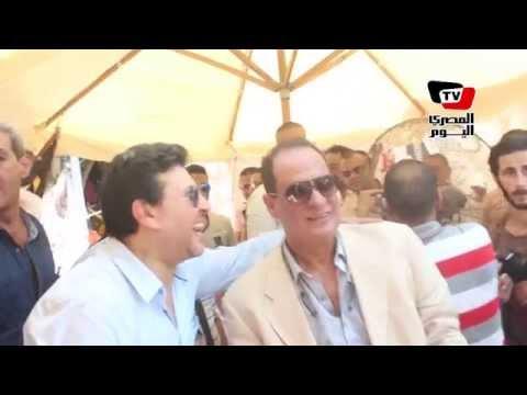 هاني شاكر عن ترشحه لمنصب نقيب الموسيقيين: «شايف إنها مهمة وطنية»