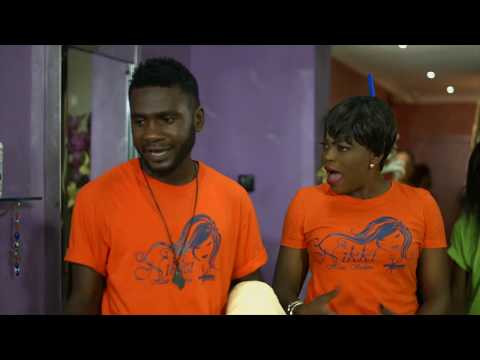 Jenifa's diary Season 3 Episode 7 – A FRIEND INDEED | Full Season On SceneOneTV App |#Jenifasdiary