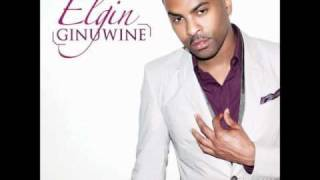 Ginuwine - First Time (remix)