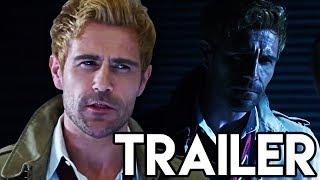 Nonton Constantine Legends Of Tomorrow 3x10 Trailer Breakdown   Constantine Season 2 Theory Film Subtitle Indonesia Streaming Movie Download