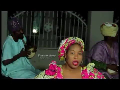 ZANGINA HAUSA MOVIE 2016 TRAILER HD