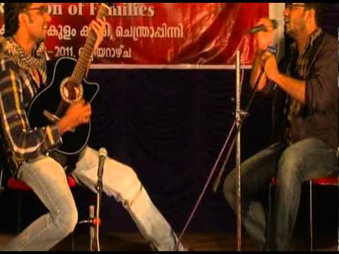 Musafir  bY VishnU SKDM 2011-12