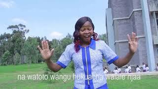 Video Ulimi wangu - St Mary's Kwanjenga Choir MP3, 3GP, MP4, WEBM, AVI, FLV Agustus 2019