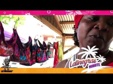 Garifuna Language: Basic greetings in Honduras