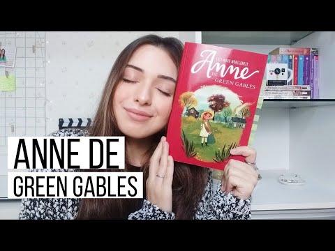 ANNE DE GREEN GABLES, de LUCY MAUD MONTGOMERY | Aline Monteiro