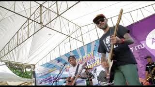 Shaggydog   Kamu ada dihati  Live in SMK Pertiwi Kuningan
