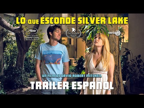 Lo que esconde Silver Lake - Tráiler Español?>
