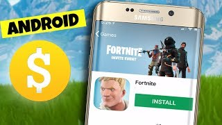 Here's Why Fortnite Mobile ANDROID BETA needs to RELEASE NOW