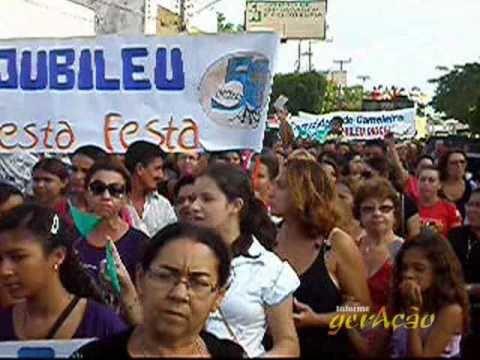 Show Zé Vicente e Pe. Zezinho em Iguatu