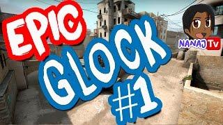 CSGO Epic Glock..