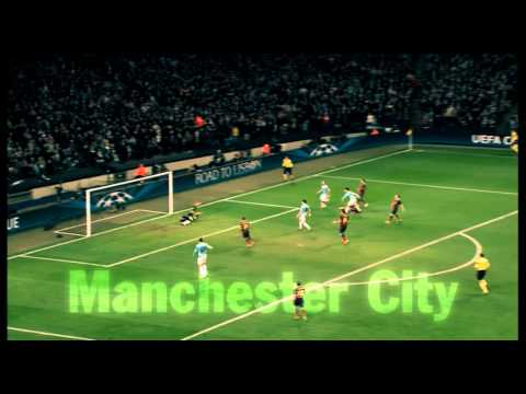 Manchester City - Barcelona: Duyên và Nợ