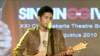 "Video Petra Sihombing singing ""I'm Yours"" MP3, 3GP, MP4, WEBM, AVI, FLV Desember 2017"