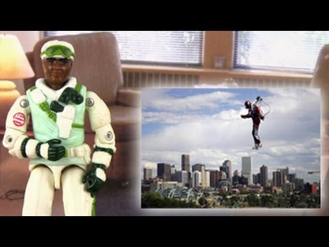 Do You Know Why I Pulled You Over? - Racial Profiling Vs. Snow's Jetpack