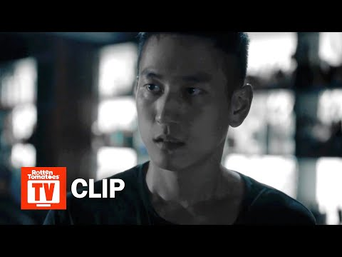 The Magicians S05 E02 Clip   'Kady and Yu-Jin Fight To Find Answers'   Rotten Tomatoes TV