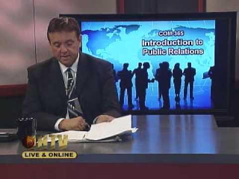 COM365 Öffentlichkeitsarbeit Tagung Vier 09/26/09
