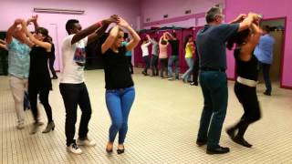Cours Bachata St Herblain