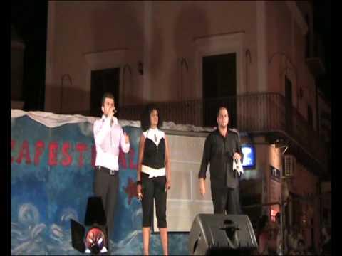 Panza Festival Prima Serata - Ospiti - Seconda Parte