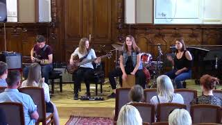 Video UNI-CORN -  Prokletí (akustická verze)