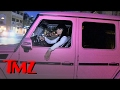 Blac Chyna -- Hey Kylie, Watch and Learn | TMZ