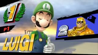 Super Smash Bros Wii U Philadelphia Tournament Part 1 (read description for matchups)