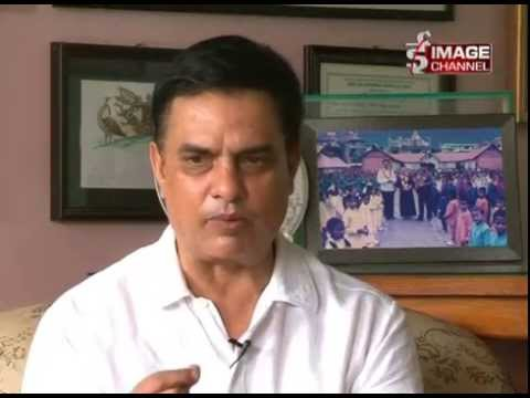 An Interview with Haribansha Acharya