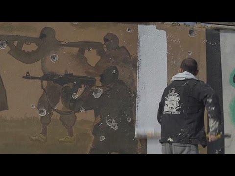 Ανατολική Μοσούλη: Επιχείρηση καθαριότητας από τους κατοίκους