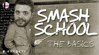 Video Smash School: The Basics (ft. Leffen, Armada, Hbox, PewPewU and Axe) MP3, 3GP, MP4, WEBM, AVI, FLV November 2017
