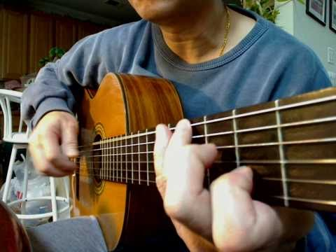 Stand By Me - Guitar Solo
